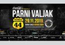 """Parni Valjak u Sportskoj dvorani """"Borik"""""""