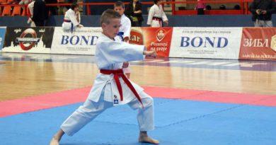 Балканско првенство у каратеу за дјецу