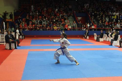 Балканско првенство за дјецу у каратеу