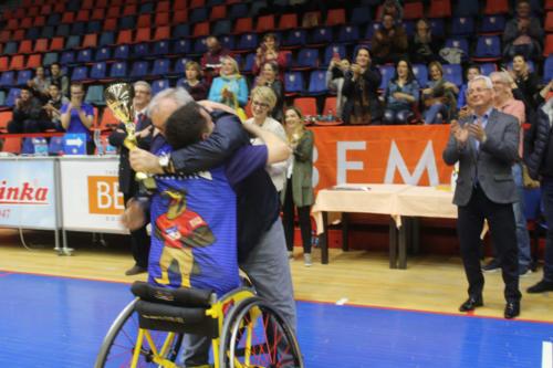 ККИ Врбас побједник квалификационог турнира Евролиге 2