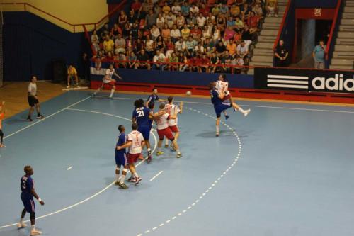 Свјетско јуниорско првенство у рукомету